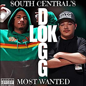 South Central's Most Wanted