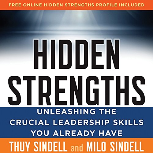 Hidden Strengths cover art