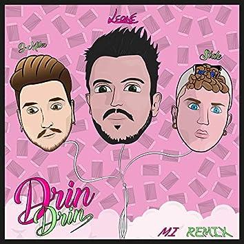 DRIN DRIN (feat. Side,D.Milez) [MI Remix]
