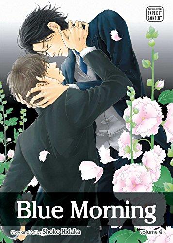 Blue Morning Volume 4