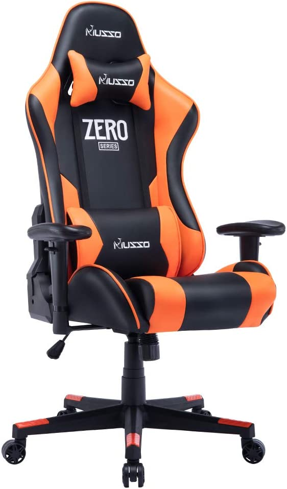 Top 10 Best Pink Gaming Chairs 2021 25