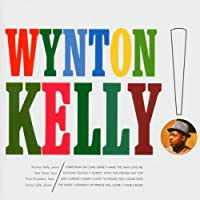 Wynton Kelly by Wynton Kelly (2004-11-16)