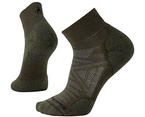 Smartwool PhD Outdoor Light Mini Sock - Loden Large