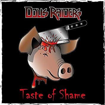 Taste of Shame