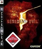 Capcom Resident Evil 5, PS3