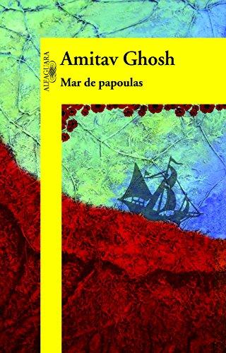 Mar de papoulas