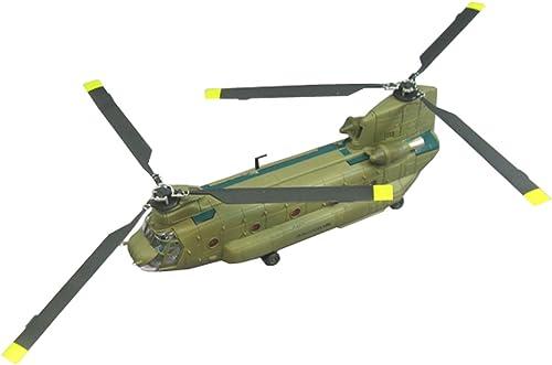 tienda de pescado para la venta Technique MIX series aircraft aircraft aircraft CH-47 HC04 (japan import)  nueva gama alta exclusiva