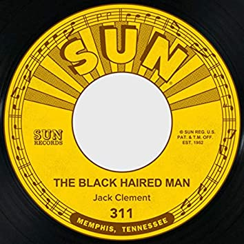 The Black Haired Man / Wrong