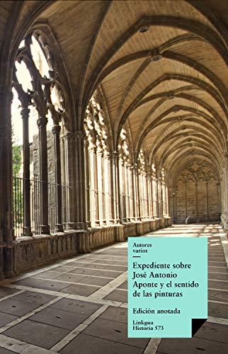 Expediente sobre José Antonio Aponte y el sentido de las pinturas que se hayan en el Libro que se le aprehendió en su casa (Historia nº 573)