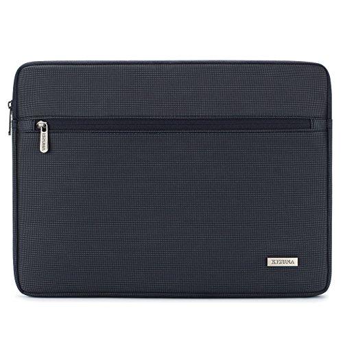KIZUNA Notebooktasche 13,3 Zoll Laptop Hülle Tasche Wasserdicht Sleeve Hülle für 13