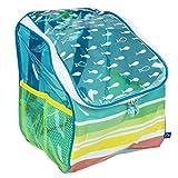 Imaginarium Backpack AQUARIO Stripes Mochila de Playa