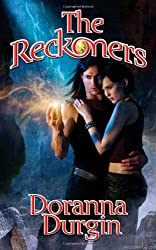 Cover of The Reckoners