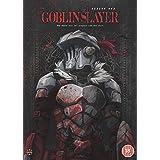 ゴブリンスレイヤー 1期 コンプリート DVD-BOX (全12話, 300分) GOBLIN SLAYER! 蝸牛くも アニメ [DVD] [Import] [PAL, 再生環境をご確認ください]