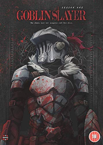 DVD2 - Goblin Slayer: Season One (2 DVD)