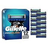 Gillette ProGlide Rasierklingen 12 Ersatzklingen