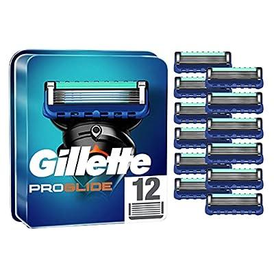 Gillette ProGlide Rasierklingen 12