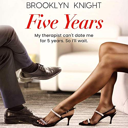Five Years cover art