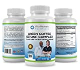 Best Garcinia Cambogia With Green Beans - Vita Heaven Weight Loss and Fat Burning Supplement Review