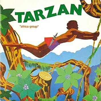 Tarzan / Cita nella Jungla