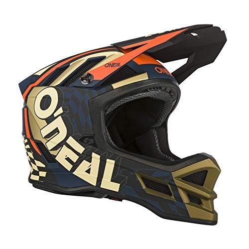 O'Neal | Casco para Bicicleta de montaña | MTB Downhill | Aperturas...