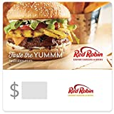 Red Robin Burger Email Gift Card