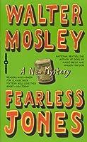 Fearless Jones (Fearless Jones, 1)