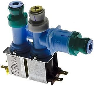 Whirlpool 67006322 Refrigerator Dual Water Valve