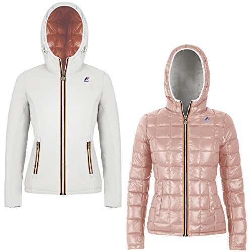 K-Way Woman Lily Thermo Plus Double