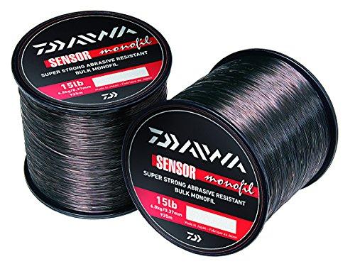 Daiwa Sensor Bobine de fil de pêche Couleur...