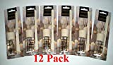 12 Packs Mood Therapy ® Fragrance Oil Reed Diffuser Sets Wholesale Lot (12 x 1.2 oz) (Case of 12) Huge Value