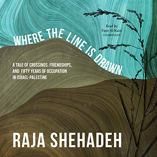 Where the Line Is Drawn cover art