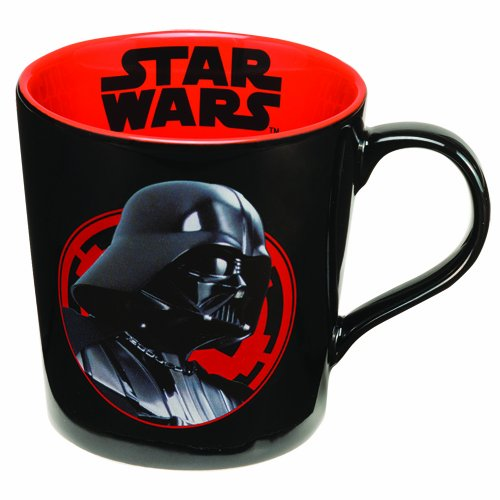 Vandor 99661 Star Wars Darth Vader 'The Dark Side' 12 oz...