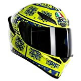 AGV 0281a0i0_001_s K1 Gothic 46 MS, Hombre, Winter Test 2015