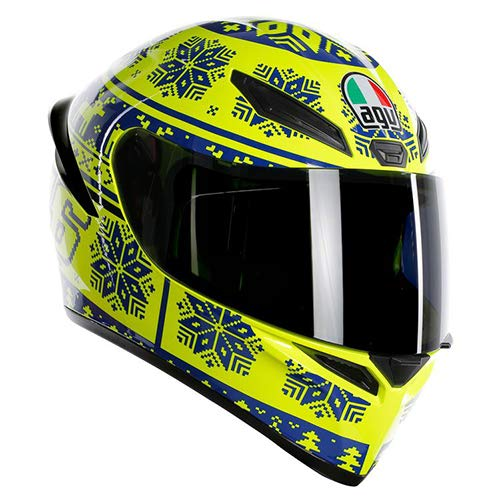 AGV K1 E2205 Top- Winter test 2015, maat XL