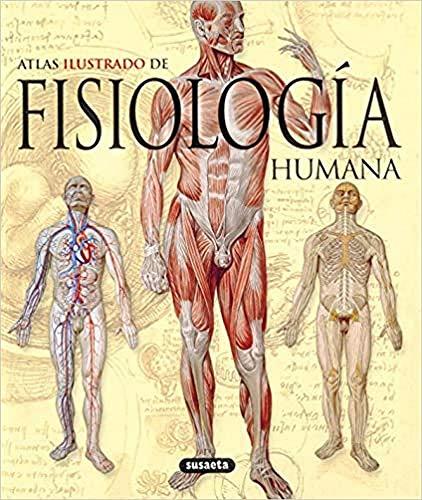 Fisiologia Humana (Atlas Ilustrado)