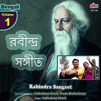 Rabindra Sangeet Vol. 1