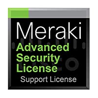 Cisco Meraki MX67W Advanced Security License - 3 Year
