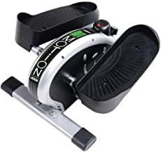 Stamina Peddler InMotion E1000 Elliptical Trainer Footprint: 20