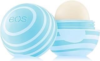 eos Visibly Soft Lip Balm Sphere - Vanilla Mint | Long-lasting Moisture | 0.25 oz.
