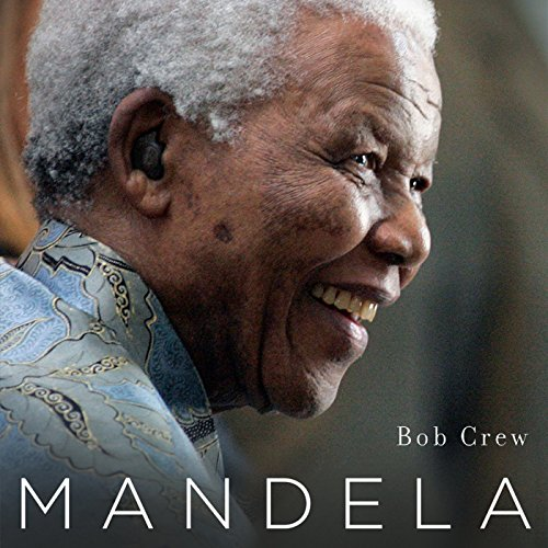 Mandela audiobook cover art
