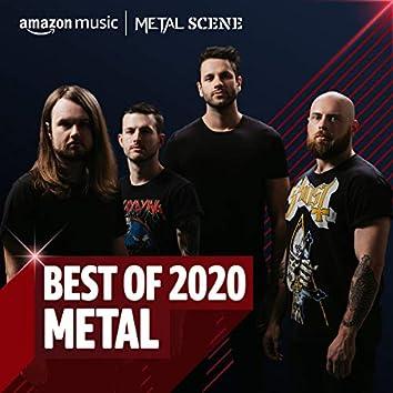 Best of 2020: Metal