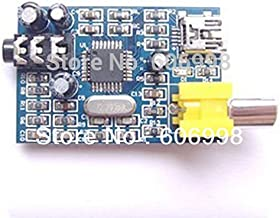 SYEX PCM2707 USB DAC Sound Card Module
