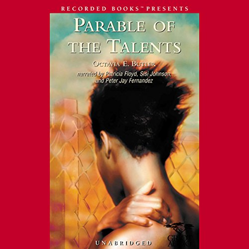 Parable of the Talents cover art