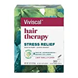 Viviscal Hair Therapy Stress Relief Dietary Supplement, 30 Count