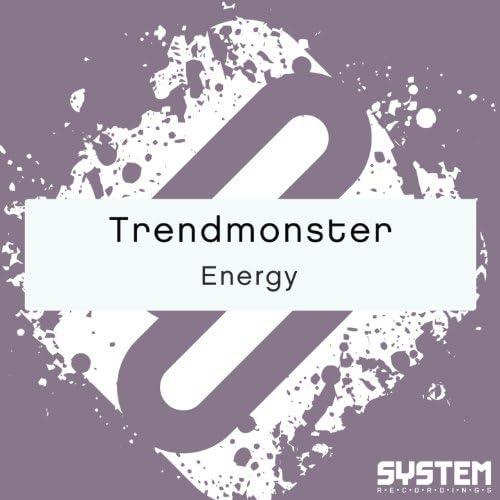Trendmonster