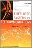 Fiber-Optic Systems for Telecommunications (Wiley Series in Telecommunications and Signal Processing Book 56) (English Edition)
