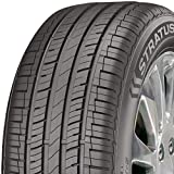 Mastercraft Stratus AS All-Season Tire - 215/55R17 94V