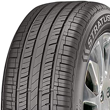 Mastercraft Stratus AS All-Season Tire - 215/70R16 100T