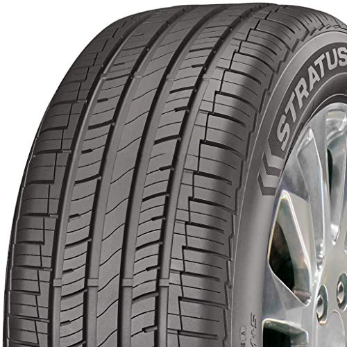 Mastercraft Stratus AS All-Season Tire - 235/75R15 105T