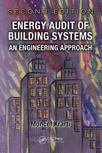Energy Audit of Building Systems: An Engineering Approach, Second Edition (Mechanical and Aerospace